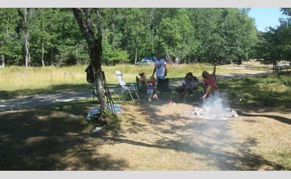 Off-Camping Valea Doftanei