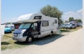 Camping S - Navodari/Mamaia