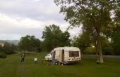 Off-Camping Moldovita