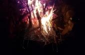 La un foc!